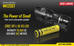 MH20GT The Power Of Small