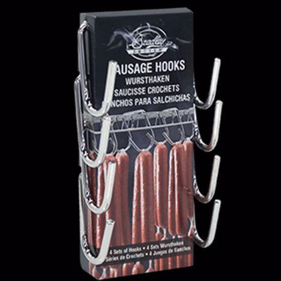 Bradley Technologies Sausage Hooks