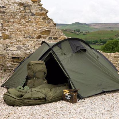 Snugpak - The Bunker 3 Person Tent