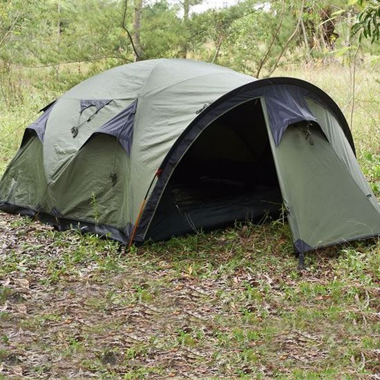 Snugpak - The Cave 4 Person Tent