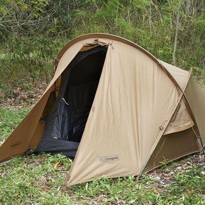 Snugpack Scorpion2 tent