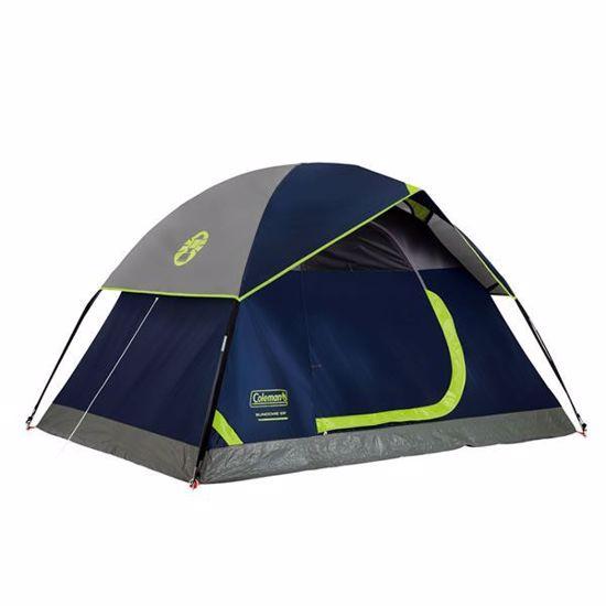 Coleman SUNDOME - 2 Person Tent