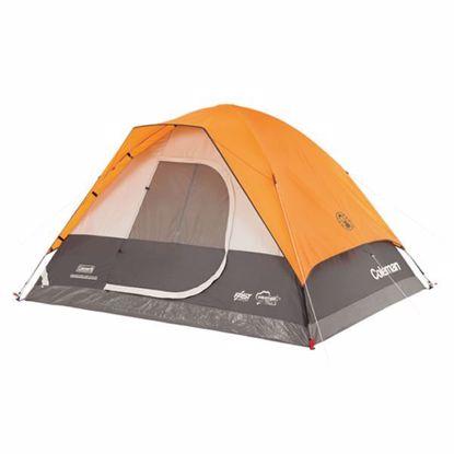 Moraine Park Fast Pitch - 4 Person Tent