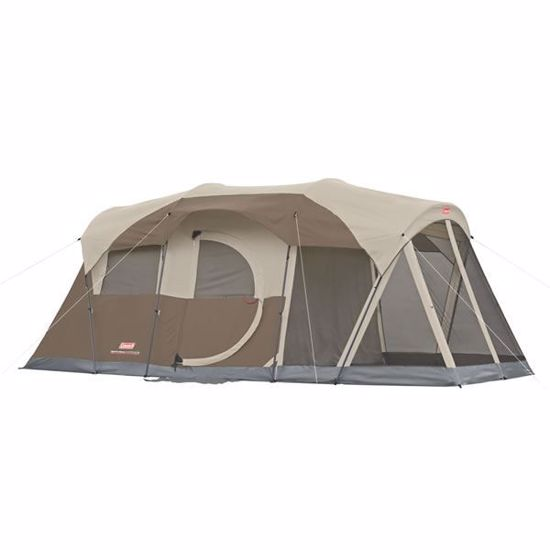 Coleman WeatherMaster - 6 Person Tent